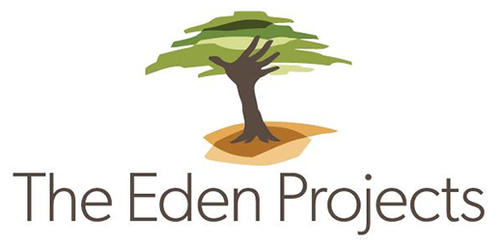 Eden Reforestation Projects Logo