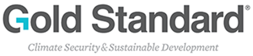 Gold Standard Sustainable Development Logo