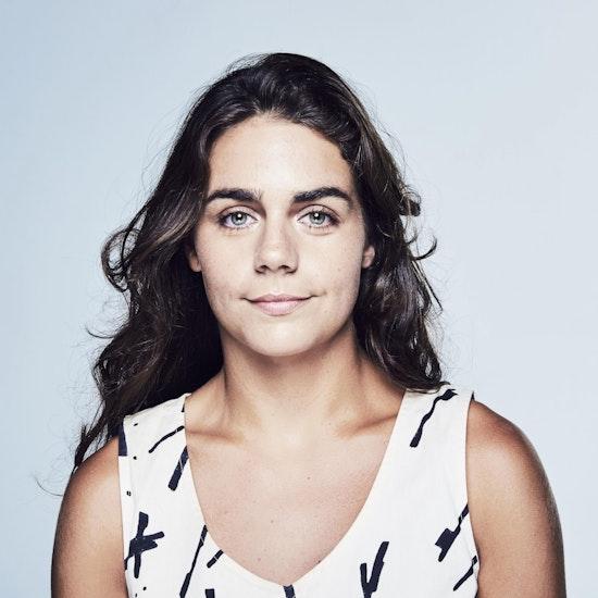 Paula Miquelis Headshot