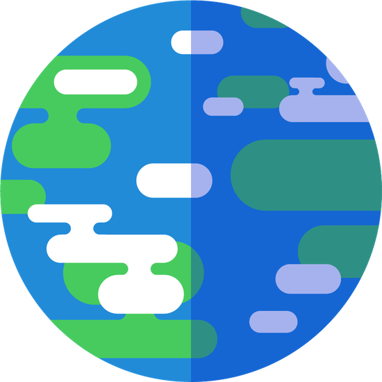 Kurzgesagt Logo