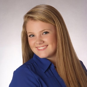 Delaney Reynolds Headshot