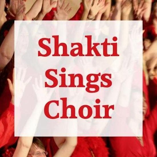 Shakti Sings Logo