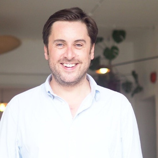 Gareth Redmond-King Headshot