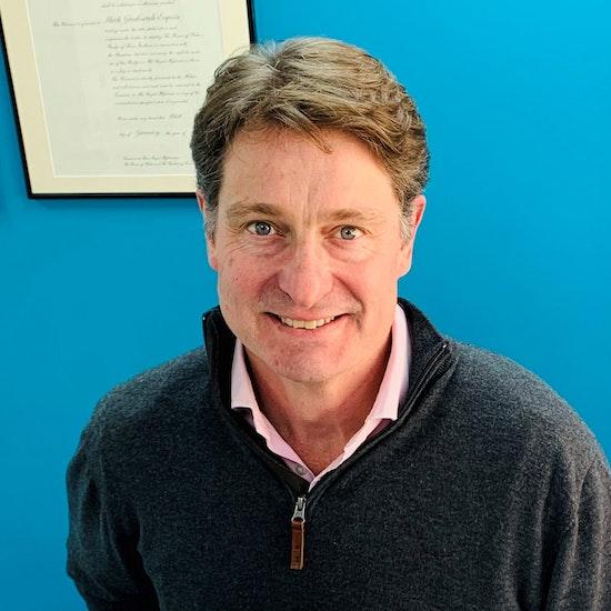 Mark Jankovich