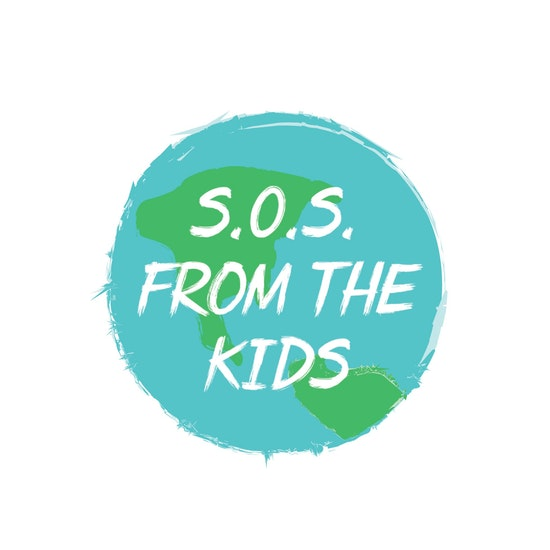 SOS from the Kids