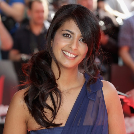 Konnie Huq Headshot