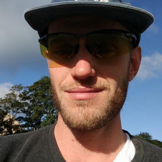 Joe Redfern Headshot