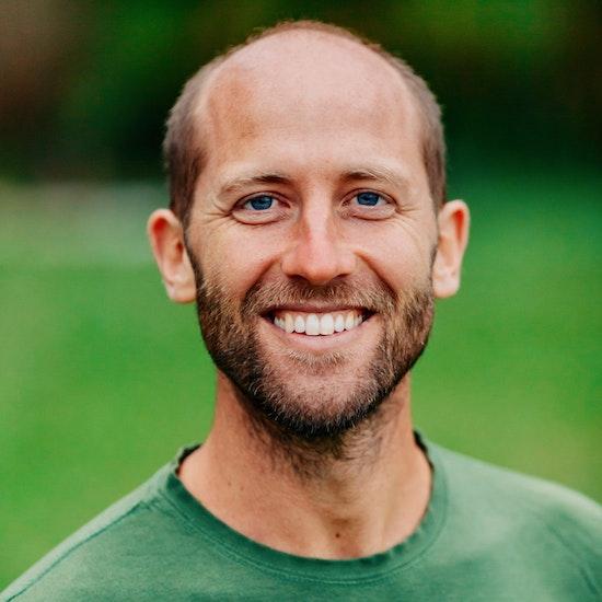 Rob Greenfield Headshot