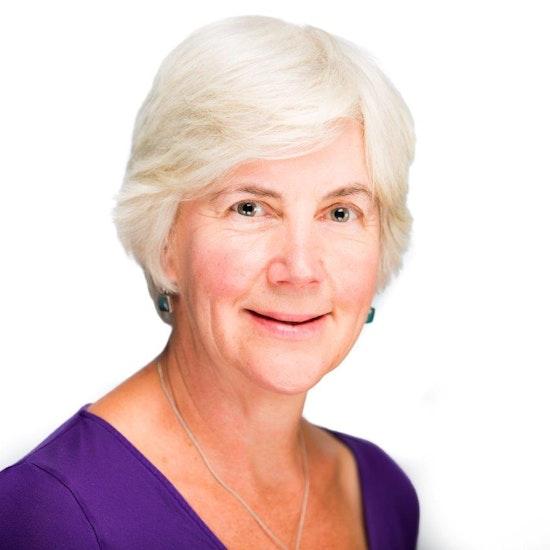 Fiona Ellis