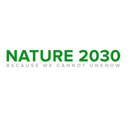 Nature 2030