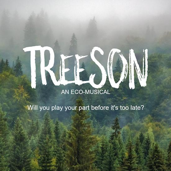 TREESON Poster