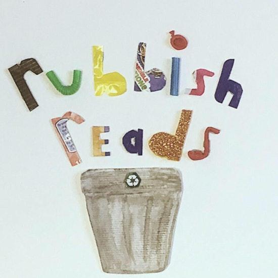 Rubbish Reads