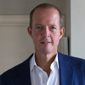 Nick Boles Headshot